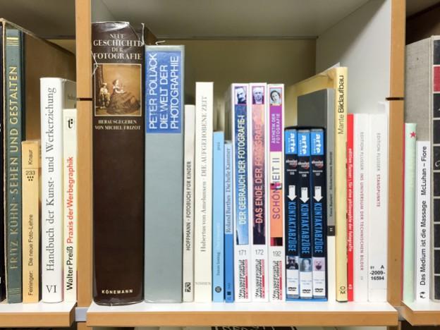 Foto Bücher