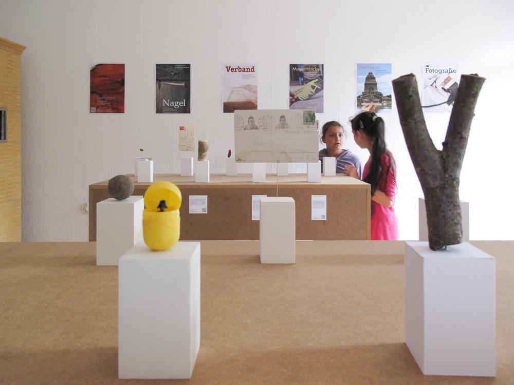 Fundstückeausstellung